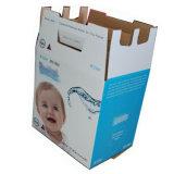 Мода Crazy продажа картонной подарочной упаковки .