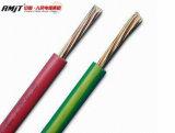Plano de cobre de 2mm ignífugos cable eléctrico
