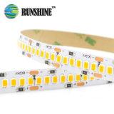 240 LEIDENE LEDs/M DC12V Neutrale Witte SMD 2835 Lichte Strook