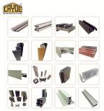 Profilo di alluminio dell'espulsione cinese dei fornitori per la finestra fissa