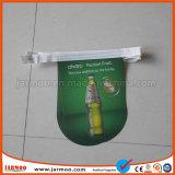 De Vlag van de Reclame van het Bier van de Druk van de douane