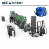 ABS van het Afval de Materiële Wasmachine van uitstekende kwaliteit van het Recycling