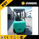 De Prijzen van de Batterij van de Vorkheftruck van Huahe - Elektrische Vorkheftruck 2.5 Ton - de Elektrische Prijs van de Vorkheftruck