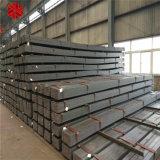 A36 Q235 van uitstekende kwaliteit scheurde Milde Steel Flat Bar Standaard Grootte