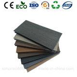 Ecológico resistente a intempéries à prova de corrosão do WPC impermeável Deck Co-Extrusion (HK-XM18F1)