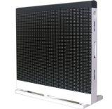 Pubblicità di schermo esterna del LED per la Banca