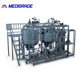 Sistema liquido sterile automatico del preparato