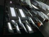 ポーランド人の鋼鉄良質の高い発電は30With40With60With90With100With120With150With180With200With250With300W LEDの街灯を欠く