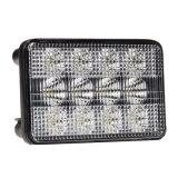 De Automoción de iluminación LED 12V 24V 6X4en la Plaza de las luces LED de carretilla