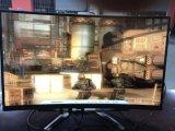 고성능 27 Pubg 도박 컴퓨터를 위한 GPU를 가진 인치에 의하여 구부려지는 스크린