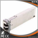 3ª Parte Cisco CWDM XFP 80KM 1470~1610nm el transceptor óptico de 80km.