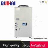 25HP/20rt le contrôleur de température du moule de moulage par injection d'eau industrielle chiller