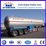 아프리카 시장을%s LPG 가스 유조선 세 배 차축 LPG 유조 트럭 트레일러