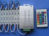 12V impermeabilizzano 5050 l'indicatore luminoso del modulo di RGB SMD LED