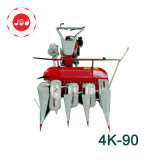 4gk-90 de Kleine Maaimachine van de Levering van China en het Oogsten van het Bindmiddel Machine
