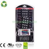 Хорошее соотношение цена 12V 3 микросхемы Водонепроницаемый светодиодный модуль RGB 5050/5054 для поверхностного монтажа