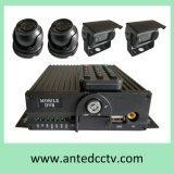 Ahd 1080P Mini DVR Mobile véhicule prend en charge double carte SD