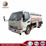 Prezzo del serbatoio dell'olio del camion di autocisterna del combustibile di JAC