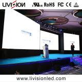 Event RentalのためのHD P3.91 LED Video Display Screen Panel