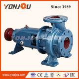 A pressão alta da bomba de água do mar (é)