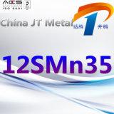 12smn35 de Leverancier van China van de Plaat van de Pijp van de Staaf van het Staal van de legering