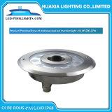 De alta calidad impermeable submarinas Fuente LED Lámpara de luz