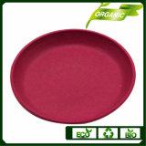 Plaat van uitstekende kwaliteit van de Dienbladen van de Plaat van het Dienblad van de Keuken van de Vezel van het Bamboe de In het groot