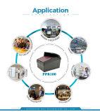 Les passages frontaliers des douanes Mrz Passeport OCR scanner RFID reader (PPR-100)