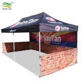 3x6m Pop up Tienda dosel el dosel de la pierna recta paredes laterales de tienda (J-NF38F21014)