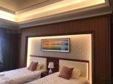 Wood Design WPC mur et des panneaux de plafond en pierre PVC en plastique