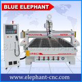 Ele1530 Madera Router CNC, máquina de CNC para corte MDF, 3D CNC Router de corte y grabado