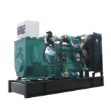 Generator van LPG van de Macht van het Schip van hoge Prestaties de Houten