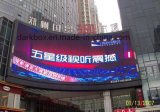 Outdoor P4 Full HD LED de couleur pour la publicité de l'écran d'affichage