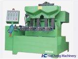 Pneumatique vertical automatique CNC /un écrou à embase hexagonale Appuyez sur les écrous de la machine général taraudage automatique et le forage de la machine pour les écrous à embase et écrou