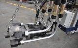 China-Hochdruckniederdruck-Polyurethan-schäumende Maschinen-Hersteller-/PU-schäumende Maschinen-Fabrik