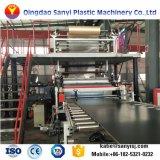 De nieuwe Machines van de Bevloering van de Machine WPC van de Uitdrijving van de Bevloering van SPC van het Ontwerp Binnen Plastic