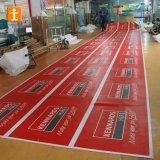 Advertizing (TJ-61)のための卸し売りCustomed Outdoor Flag Banner
