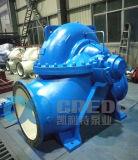 Zentrifugale Wasser-Pumpe/aufgeteilte Gehäuse-Pumpe