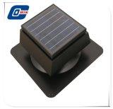 Ventilador no sótão solar a Ventilação do Teto Solar do ventilador no Sótão