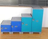 Het plastic Elektrische Kabinet van de Opslag van de Kast