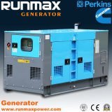 20kVA-1500kVA Soundproof Cummins Power Electric Diesel Generator (RM80C2)