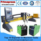 Het voorzien van CNC de Scherpe Machine van het Bladstaal van het Plasma Van ServoMotor