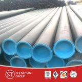 ASTM A53 GR. B /ASTM 106 GR. Tubo de acero de carbón B, A53 y tubos