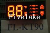 Segment LED colorées personnalisé Module d'affichage pour l'appareil électrique (AC90)