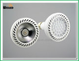 Schmaler Winkel 10 Grad 10W PAR30 LED helle E27 LED NENNWERT Lichter mit hoher Kriteriumbezogener Anweisung 80ra 90ra