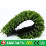 Gefälschte Fußball-Rasen-umweltfreundliche einfache Pflege-künstlicher Rasen