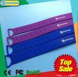 Wristband astuto del centro FM08 RFID di ginnastica di sauna dell'hotel
