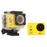 Камера камеры 4k HDMI HD 16m подводная WiFi Dving действия спорта