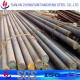 Barra redonda de Aço de mola 60si2mna 65si7 na norma ASTM em laminados a quente