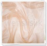 Organza Style (wenslisilk140702S19)の絹のFabrics